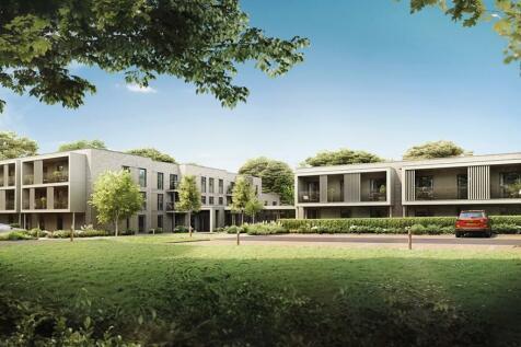Lindsay Road, Branksome, Branksome Park, Poole, BH13. 1 bedroom retirement property