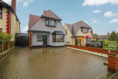 Three/Four Bedroom Detached Family House. 4 bedroom detached house for sale