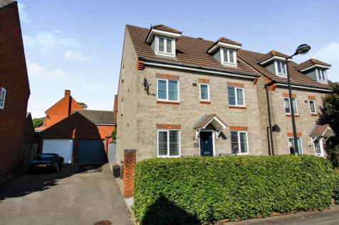 Bryn Dryslwyn, Bridgend. 5 bedroom detached house