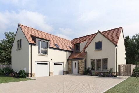 Fentoun Gait East,  East Lothian,  Gullane,  EH31 2EE. 5 bedroom detached house for sale