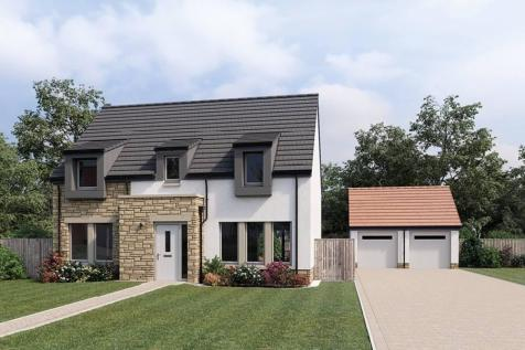 Fentoun Gait East,  East Lothian,  Gullane,  EH31 2EE. 4 bedroom detached house for sale
