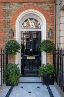 Upper Brook Street, Mayfair. 6 bedroom town house for sale