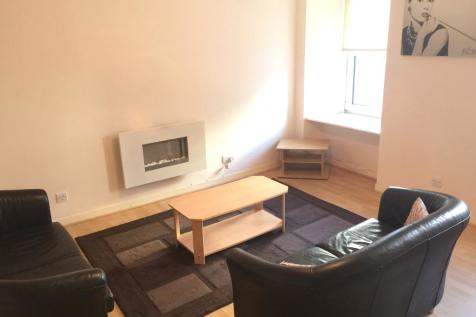 George Street, The City Centre, Aberdeen, AB25. 1 bedroom flat