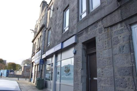Urquhart Road, The City Centre, Aberdeen, AB24. 1 bedroom flat