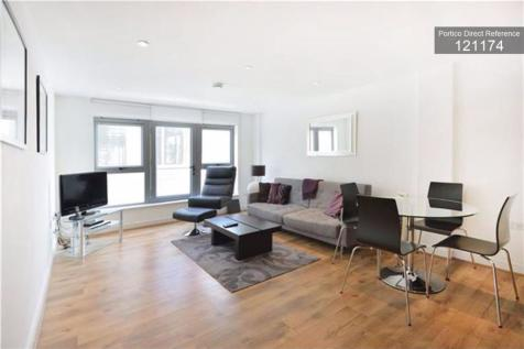 City Of London, London, E1. 1 bedroom flat