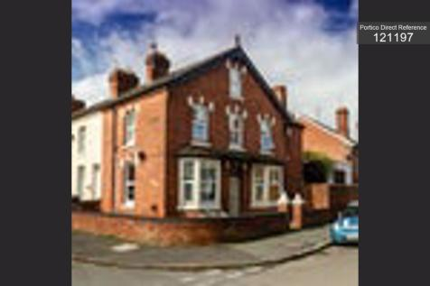 Chandos Street, Hereford, HR4. 6 bedroom house share