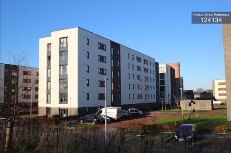 Arneil Drive, Edinburgh, EH5. 2 bedroom flat