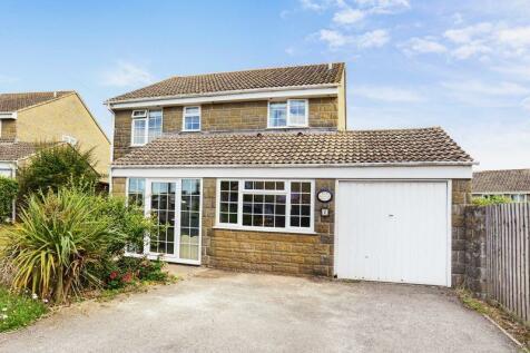 Brookland Way, Henstridge, BA8. 4 bedroom detached house