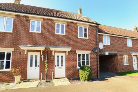 Emsbury Road, Sturminster Newton, DT10. 3 bedroom house