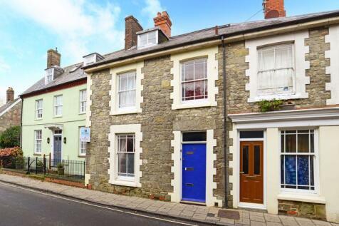 Bell Street, Shaftesbury, SP7. 2 bedroom flat