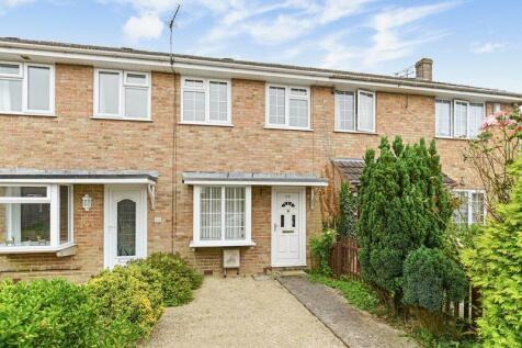 Sweetmans Road, Shaftesbury, SP7. 2 bedroom terraced house