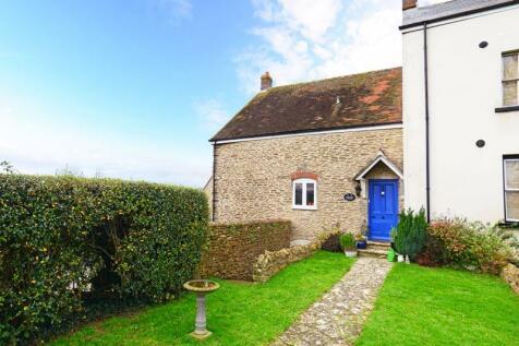 West Stour, SP8. 1 bedroom cottage