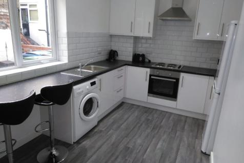 Borough Road, Middlesbrough. 1 bedroom apartment