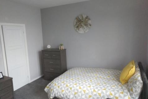 Borough Road, Middlesbrough. 1 bedroom flat
