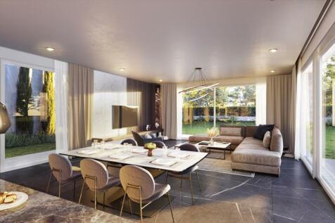 Switzerland. 5 bedroom villa for sale