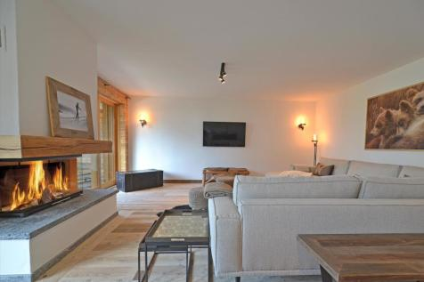 Valais, Verbier. 3 bedroom apartment for sale