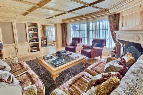 Valais, Crans-montana. 3 bedroom apartment for sale