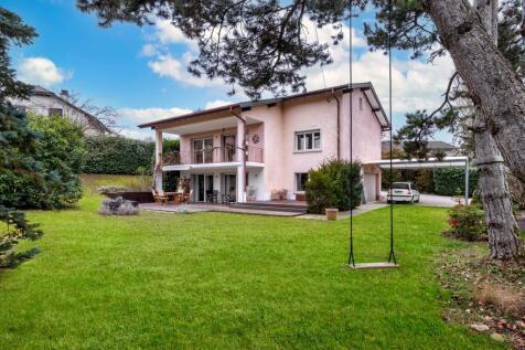 Vaud, Founex. 5 bedroom villa for sale