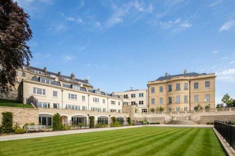 Apartment F4 Hope House, Lansdown Road, Bath, BA1. 4 bedroom apartment
