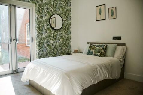 William Street , Loughborough,. 1 bedroom house