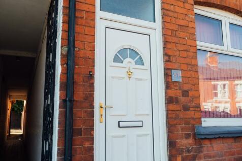 Rosebery Street, Loughborough,. 1 bedroom house