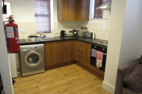 Great Central Apts, Loughborough, Leicestershire. 1 bedroom flat