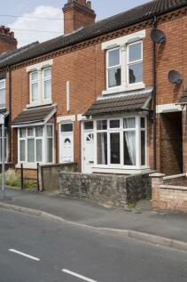 Arthur Street , Loughborough,. 5 bedroom house