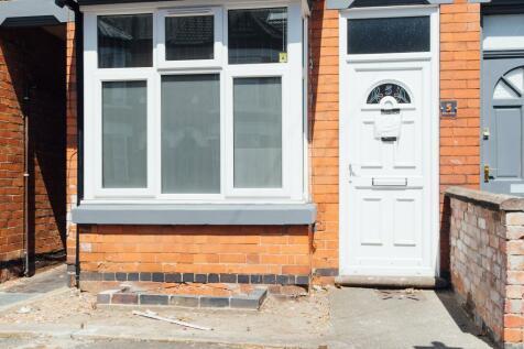 Arthur Street, Loughborough,. 5 bedroom house