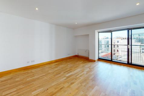 Millennium Heights, EC1M. 2 bedroom flat