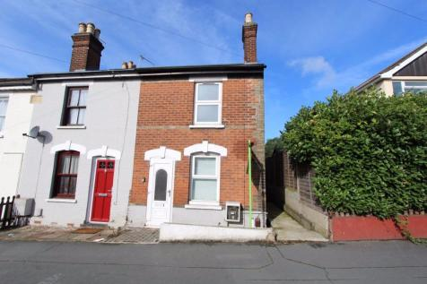 Ipswich Road, CO1 2YD. 5 bedroom house