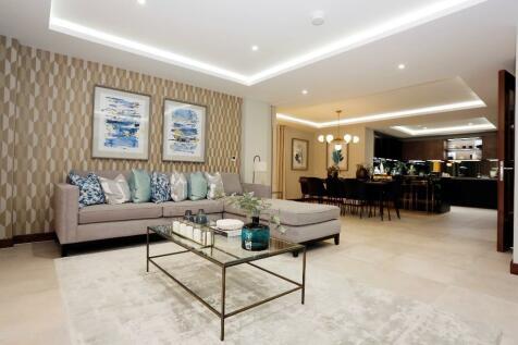 Encombe,  Sandgate,  Folkestone, Kent, CT20 3DD. 3 bedroom apartment