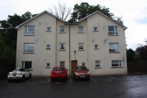 Beneagles Court, Auchterarder, Perthshire, PH3. 2 bedroom flat