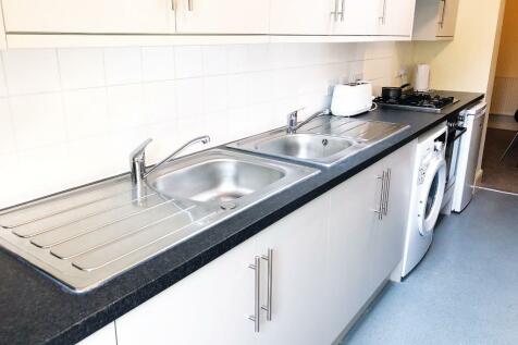 40,Hemingford Road, Cambridge, Cambridgeshire, CB1. 6 bedroom house share