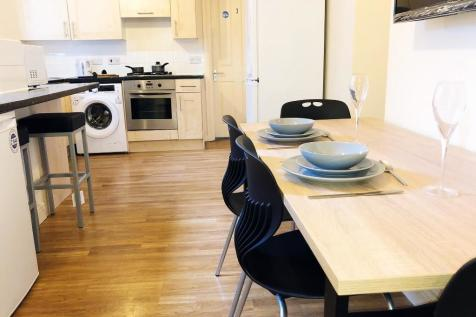 108, Thoday Street, Cambridge, Cambridgeshire, CB1. 6 bedroom house share