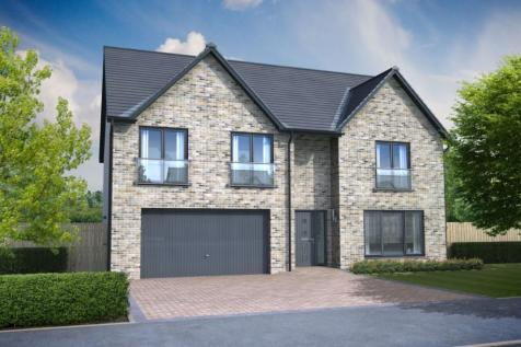 Church Place, Winchburgh, Broxburn, EH52. 5 bedroom detached house for sale