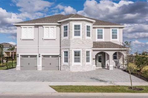 Florida, Osceola County, Kissimmee. 11 bedroom detached house for sale