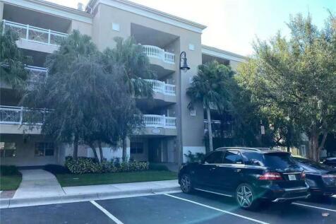 Florida, Osceola County, Reunion. 3 bedroom apartment for sale