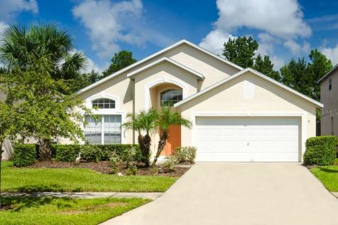 Florida, Osceola County, Kissimmee. 4 bedroom detached house for sale
