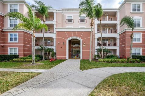 Florida, Orange County, Orlando. 3 bedroom apartment for sale