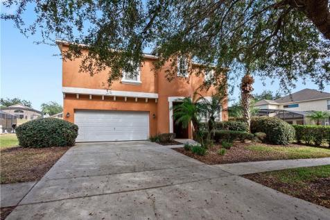 Florida, Osceola County, Kissimmee. 7 bedroom detached house for sale