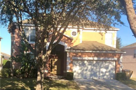 Florida, Osceola County, Kissimmee. 6 bedroom detached house for sale