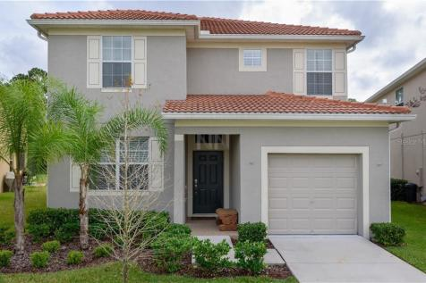 Florida, Osceola County, Kissimmee. 5 bedroom detached house for sale