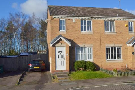 Richborough Drive, Dudley. 3 bedroom house for sale