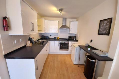 Outram Place, London, N1. 1 bedroom apartment