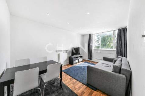 Cruikshank Street, London, WC1X. 1 bedroom property