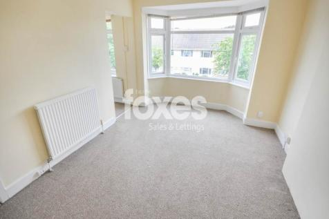 Yarmouth Road, Branksome, Poole. 3 bedroom house