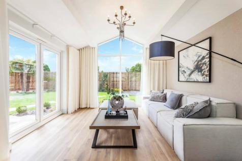 Off Ayr Rd, Maidenhill, Newton Mearns, G77. 6 bedroom detached house for sale