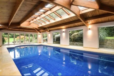 Keir Park, Ascot, SL5. 5 bedroom detached house for sale