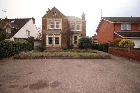 Monkswell Road, Monmouth. 4 bedroom detached house for sale