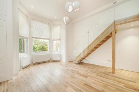 Canfield Gardens, London, NW6. 1 bedroom flat
